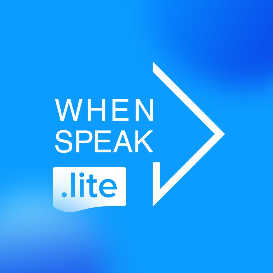 WhenSpeak LITE